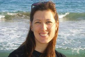 Mónica Marchesi
